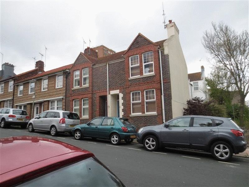 White Street, Brighton property for sale in Kemptown, Brighton by Coapt