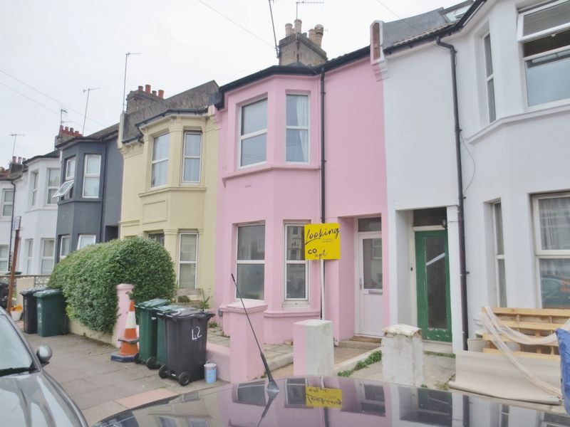 Roedale Road, Brighton property for sale in Hollingdean, Brighton by Coapt