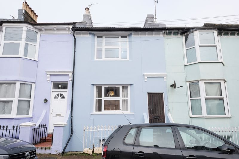 Edinburgh Road, Brighton property for sale in Lewes Road South, Brighton by Coapt