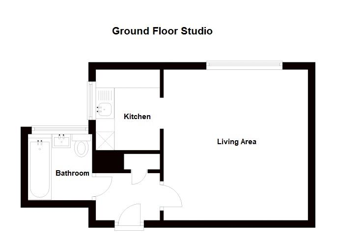 Floor plans for Kingsway, Hove property for sale in Hove, Brighton by Coapt
