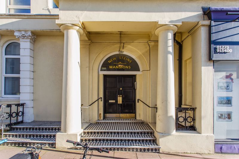New Steine Mansions, Devonshire Place, Brighton property for sale in Kemptown, Brighton by Coapt
