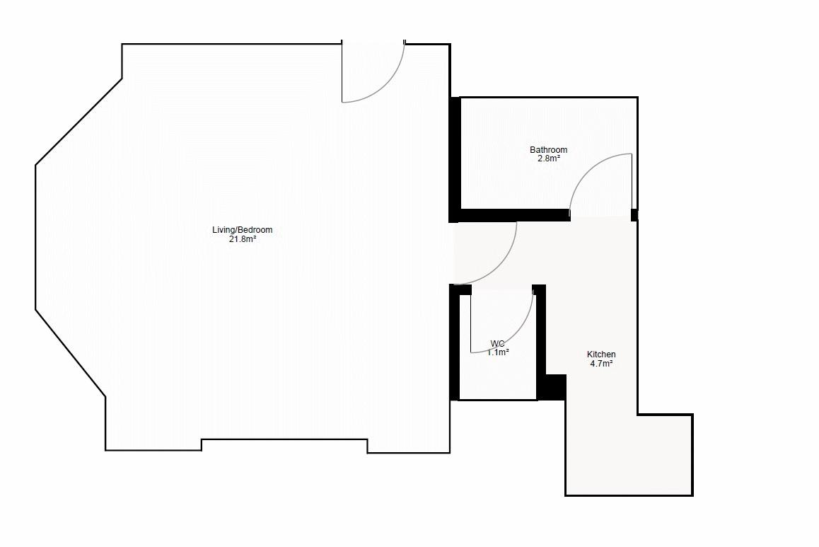 Floor plans for Ventnor Villas, Hove property for sale in Central Hove, Brighton by Coapt
