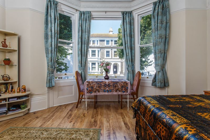 Ventnor Villas, Hove property for sale in Central Hove, Brighton by Coapt