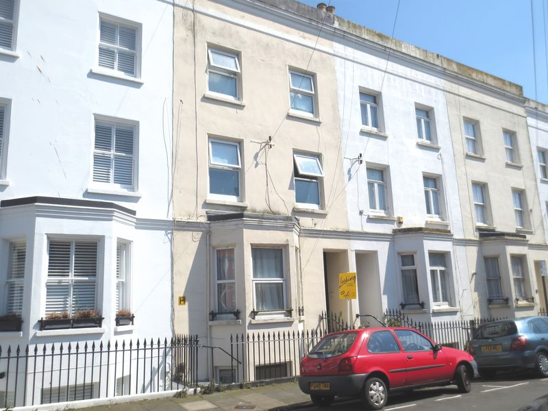 Arundel Street, Brighton property for sale in Kemptown, Brighton by Coapt