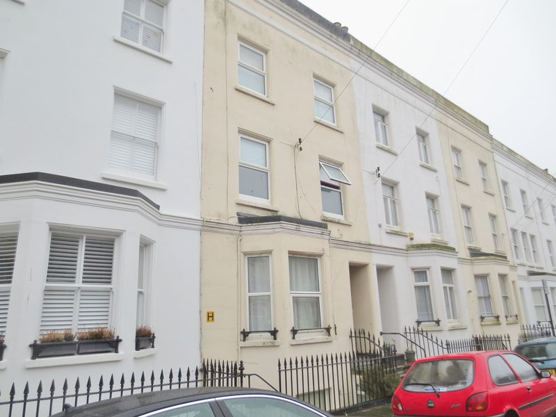 Arundel Street, Brighton property to let in Kemptown, Brighton by Coapt