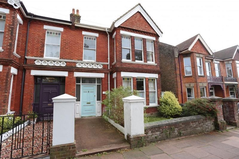 Ditchling Road, Brighton property for sale in Fiveways, Brighton by Coapt