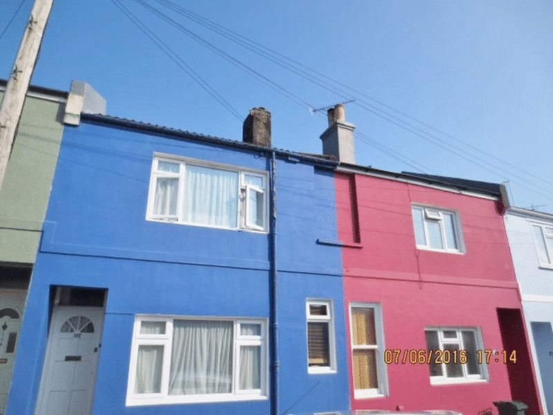 Ewart Street, Brighton property for sale in Hanover, Brighton by Coapt