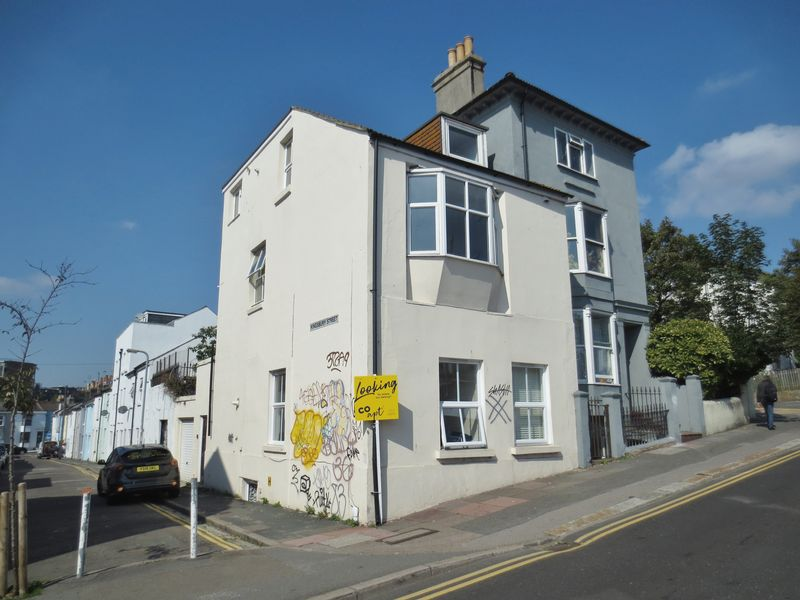 Ditchling Road, Brighton property for sale in London Road, Brighton by Coapt