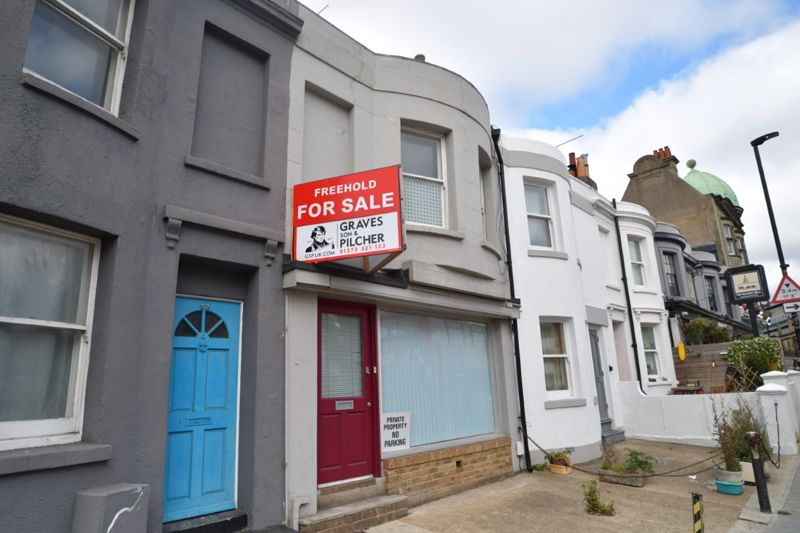 Surrey Street, Brighton property for sale in , Brighton by Coapt