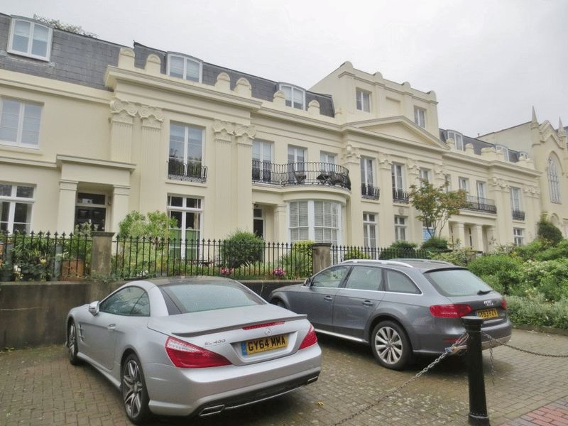 Western Terrace, Brighton property for sale in Central Hove, Brighton by Coapt