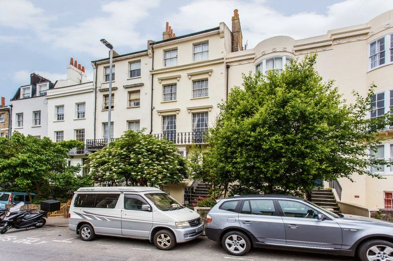 Montpelier Road, Brighton property for sale in Hove, Brighton by Coapt