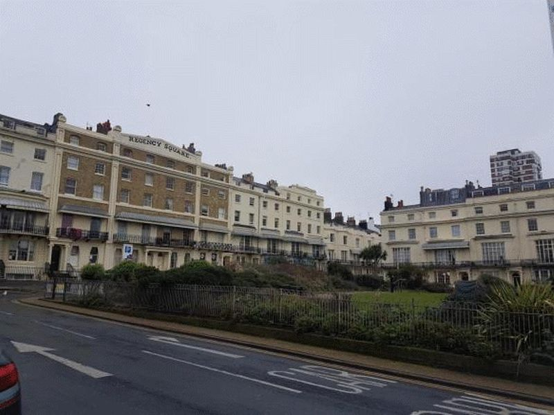 Regency Square, Brighton property for sale in Central Brighton, Brighton by Coapt
