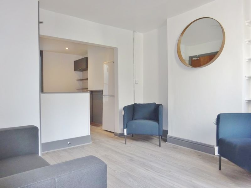 Hanover Terrace, property for sale in Hanover, Brighton by Coapt