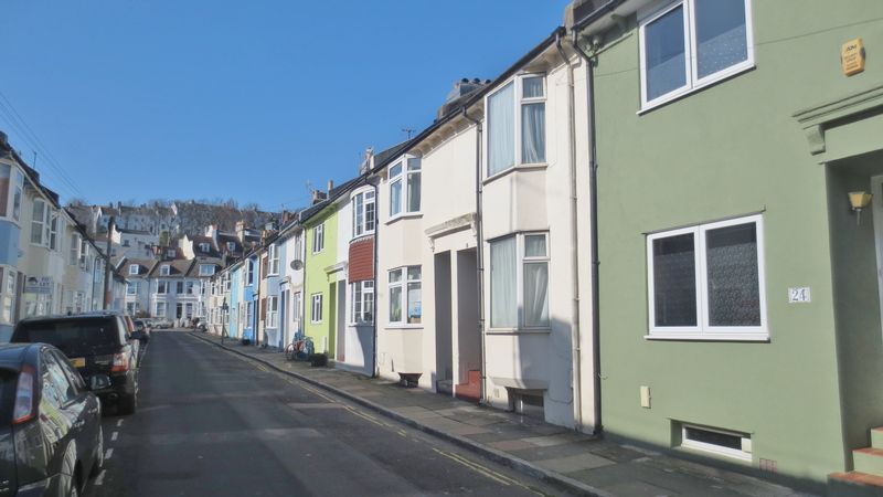 St Mary Magdalene Street, Brighton property for sale in Lewes Road South, Brighton by Coapt