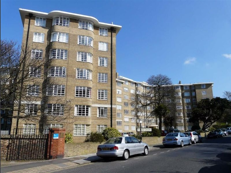Furze Hill, Hove property to let in Central Hove, Brighton by Coapt