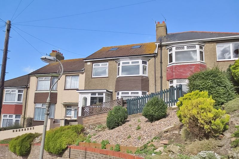Carlyle Avenue, Brighton property to let in Coombe Road, Brighton by Coapt
