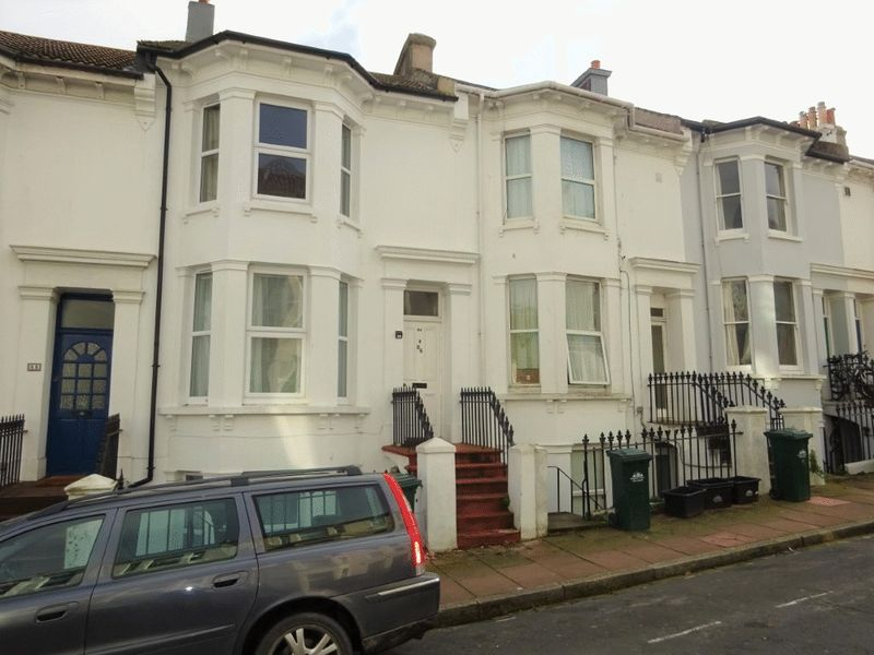 Roundhill Crescent, Brighton property for sale in Lewes Road North, Brighton by Coapt
