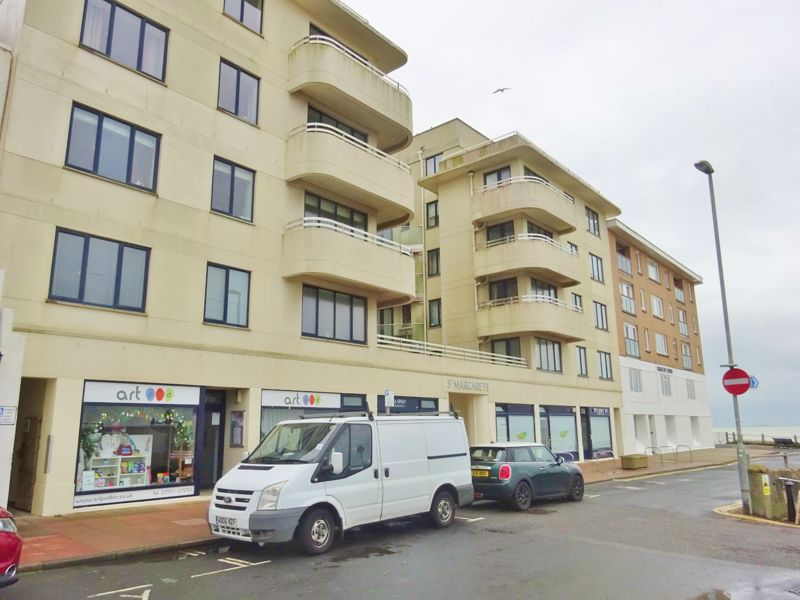 St Margarets, High Street, Brighton property for sale in , Brighton by Coapt