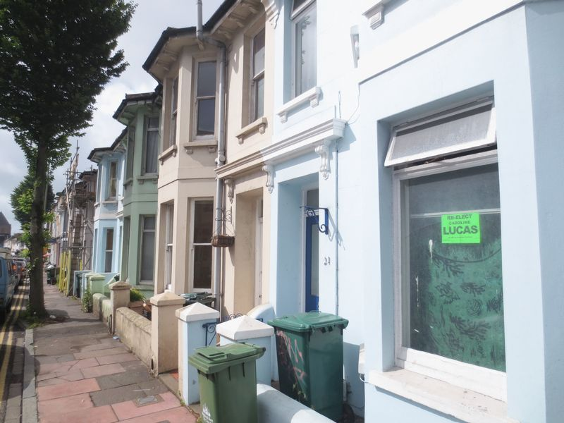 Beaconsfield Road, Brighton property for sale in London Road, Brighton by Coapt