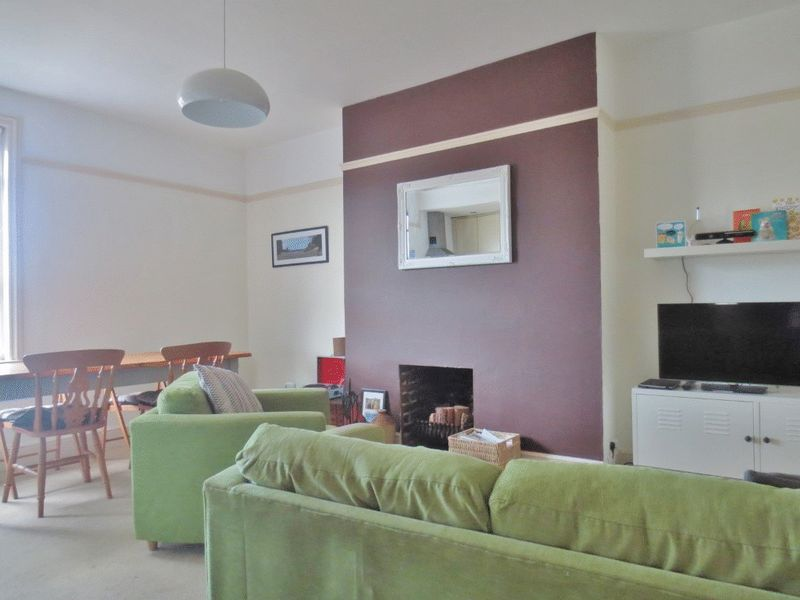 Selborne Road, Hove property for sale in Central Hove, Brighton by Coapt