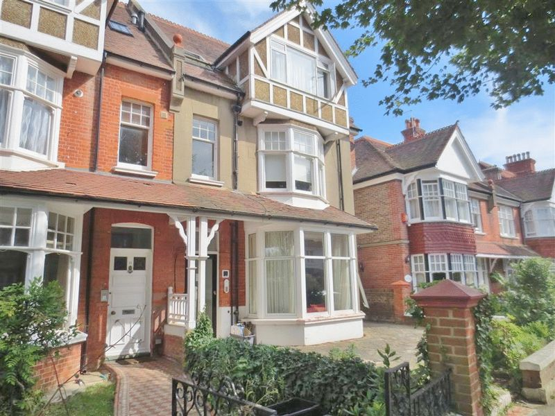Pembroke Avenue, Hove property for sale in Central Hove, Brighton by Coapt