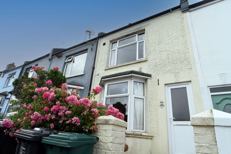 Ladysmith Road, Brighton property to let in Coombe Road, Brighton by Coapt