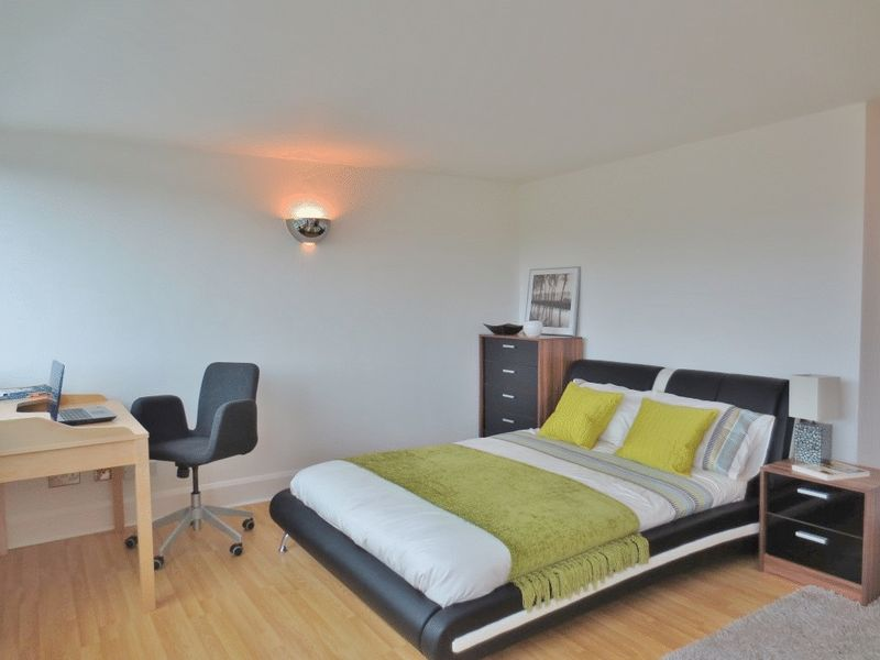 The Park Apartments, Brighton property to let in London Road, Brighton by Coapt