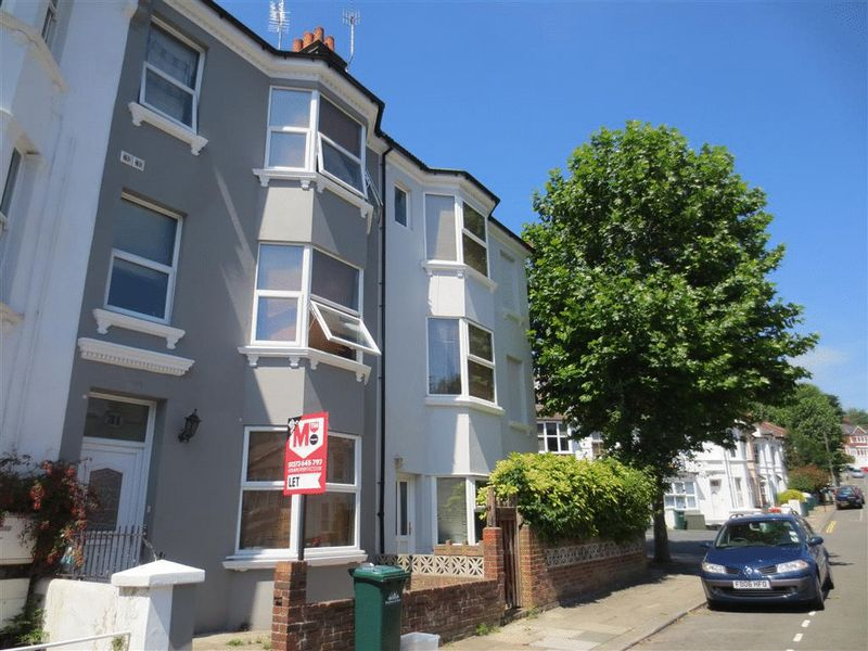 Robertson Road, Brighton property to let in London Road, Brighton by Coapt