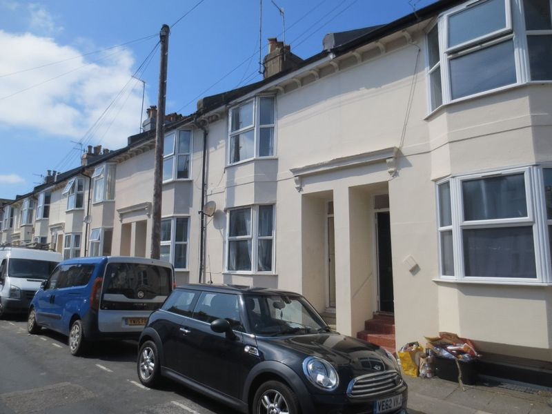 Park Crescent Road, Brighton property to let in Lewes Road South, Brighton by Coapt
