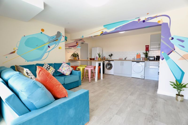 Brentwood Crescent, Brighton property for sale in Hollingdean, Brighton by Coapt