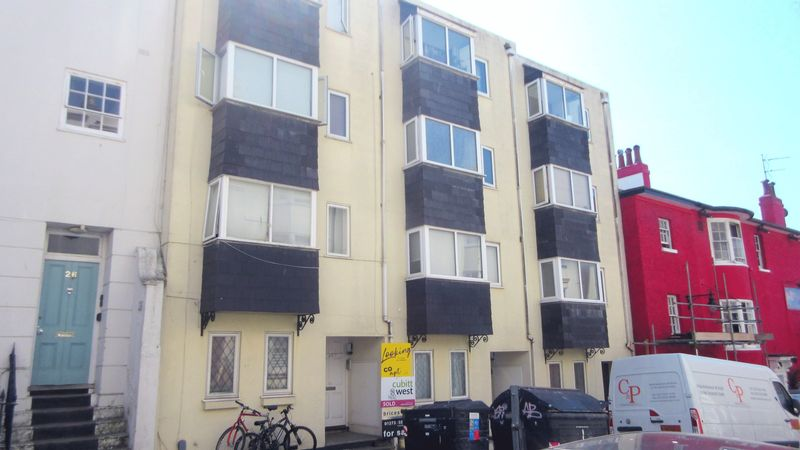 Bedford Place, Brighton property for sale in Central Brighton, Brighton by Coapt