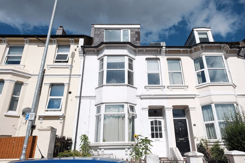 Upper Lewes Road, Brighton property to let in Lewes Road North, Brighton by Coapt