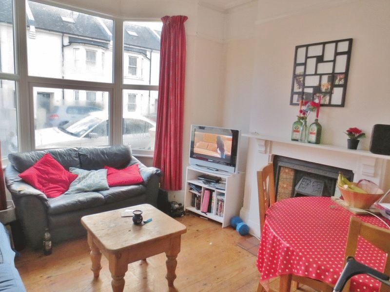 Shakespeare Street, Hove property for sale in Central Hove, Brighton by Coapt