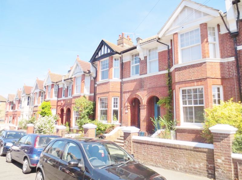 De Montfort Road, Brighton property for sale in Elm Grove, Brighton by Coapt