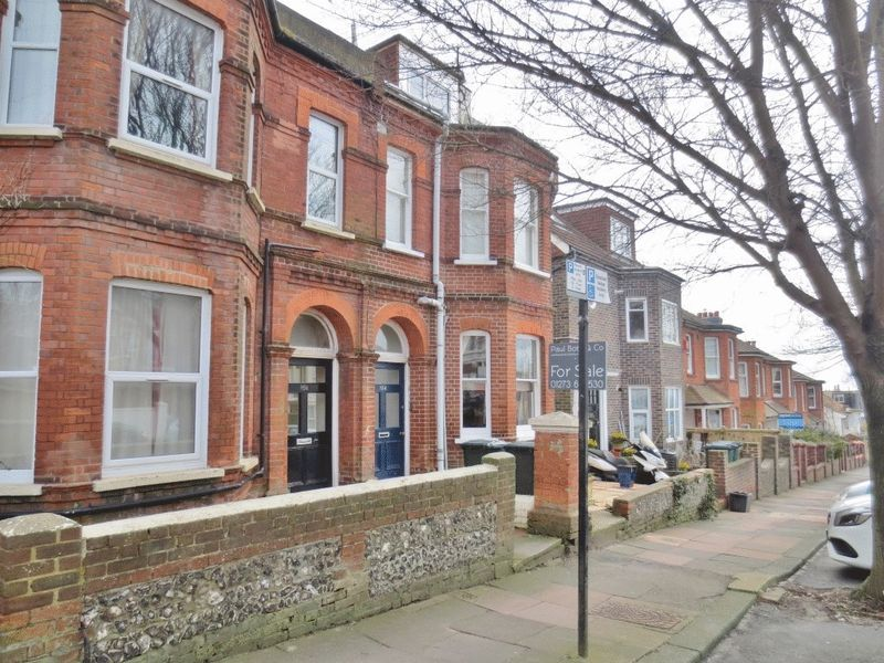 Freshfield Road, Brighton property for sale in Queens Park, Brighton by Coapt