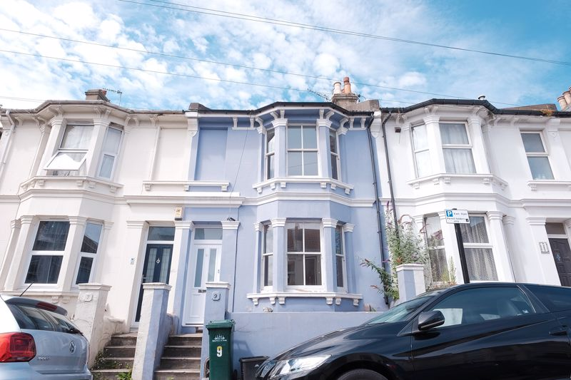 D'aubigny Road, Brighton property to let in Lewes Road South, Brighton by Coapt