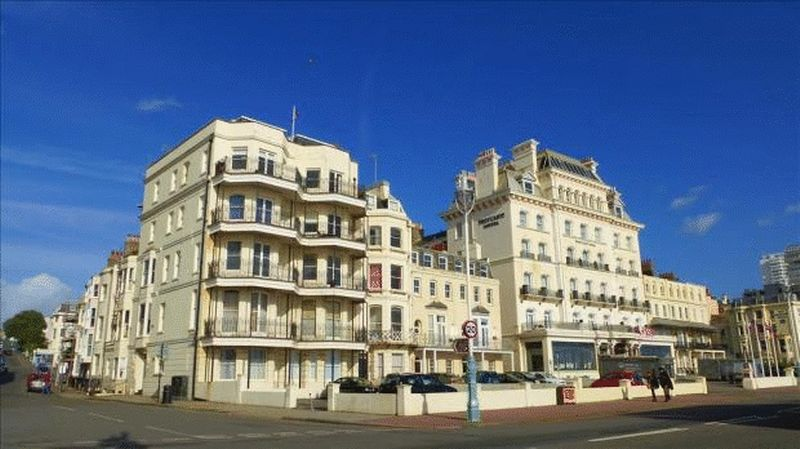 Kings Road, Brighton property for sale in Central Hove, Brighton by Coapt