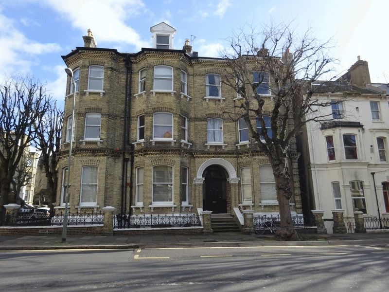 Tisbury Road, Hove property for sale in Central Hove, Brighton by Coapt