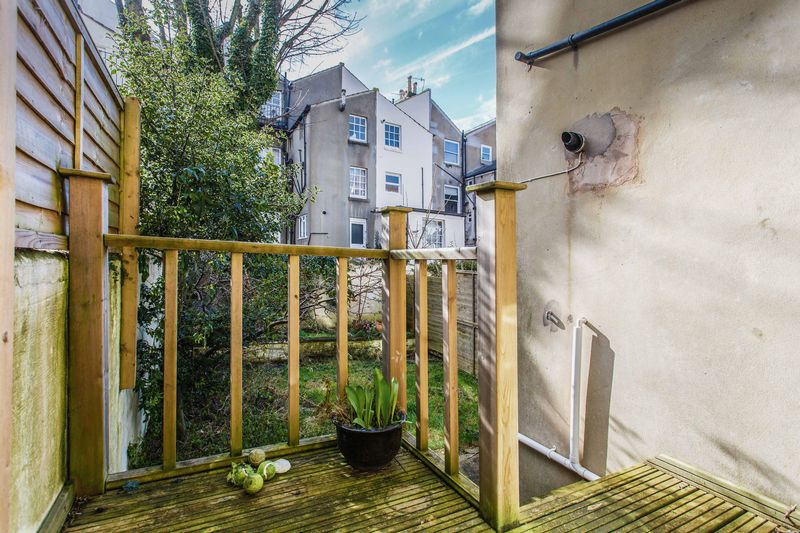 Melville Road, Hove property for sale in Seven Dials, Brighton by Coapt