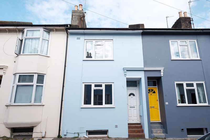 St. Mary Magdalene Street, Brighton property for sale in Lewes Road South, Brighton by Coapt