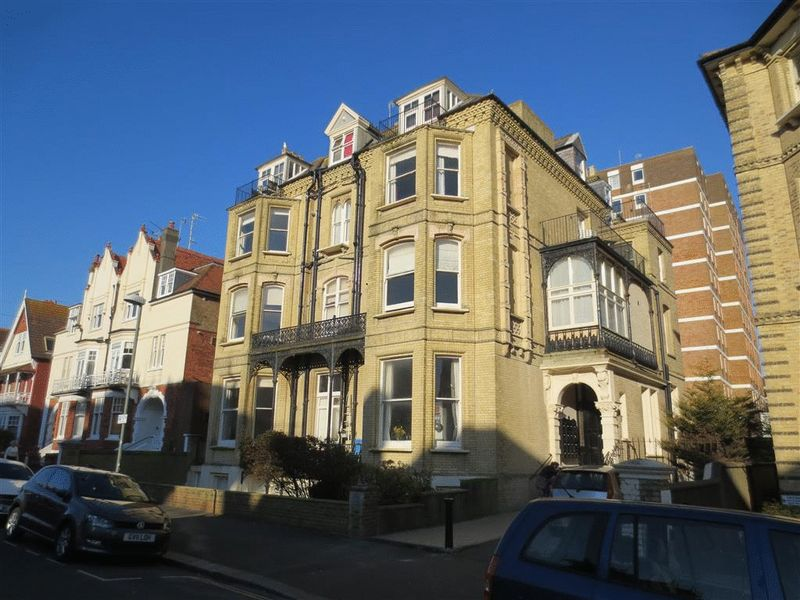 Third Avenue, Hove property for sale in Central Hove, Brighton by Coapt