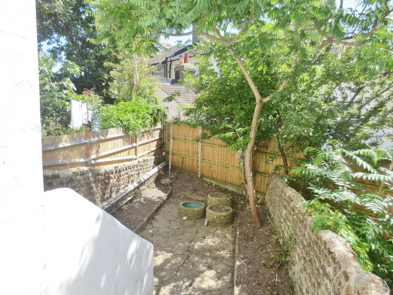 Roundhill Crescent, Brighton property for sale in Lewes Road South, Brighton by Coapt