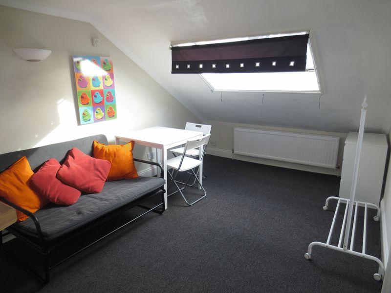 Vere Road, Brighton property to let in London Road, Brighton by Coapt