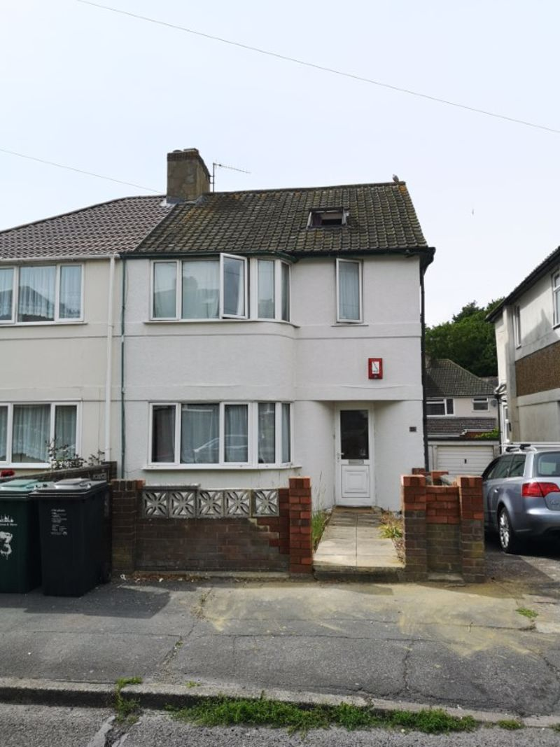 Lower Bevendean Avenue, Brighton property for sale in Bevendean, Brighton by Coapt