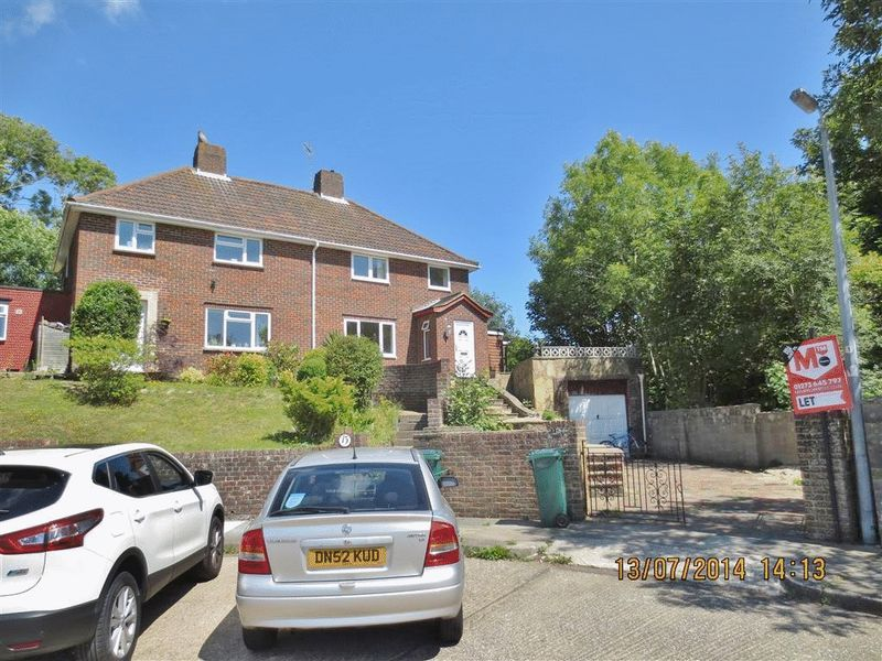 Knepp Close, Brighton property for sale in Bevendean, Brighton by Coapt