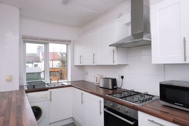 Redvers Road, Brighton property for sale in Coombe Road, Brighton by Coapt
