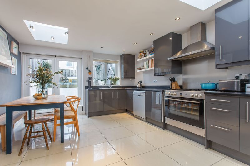 Sandgate Road, Brighton property for sale in Fiveways, Brighton by Coapt