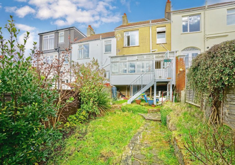 Quarry Bank Road, Brighton property for sale in Hollingdean, Brighton by Coapt