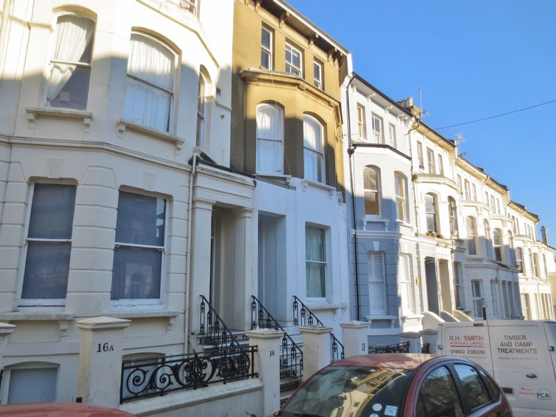 Albert Road, Brighton property for sale in , Brighton by Coapt