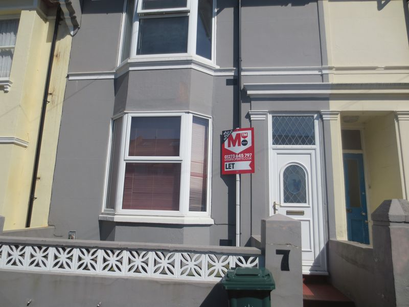 Normanton Street, Brighton property for sale in Hanover, Brighton by Coapt